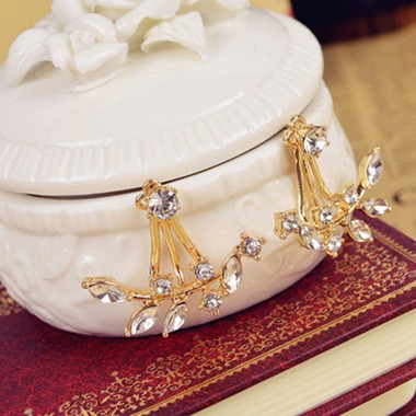Free Shipping Fashion Rhinestone De..
