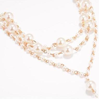 Free Shipping Faux Pearl Decorated ..