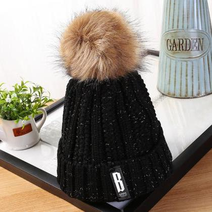 Free Shipping Fashion Winter Cute ..