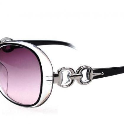 Free shipping New Women PC Sunglass..