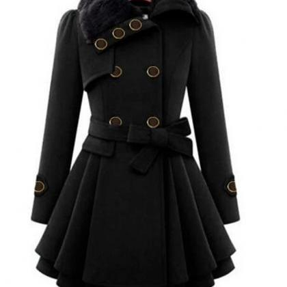 High Quality Women's Fall &Winter C..
