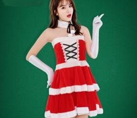 Cute Red Patchwork S..