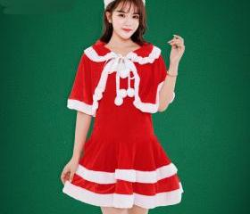 New Cute Red Christm..