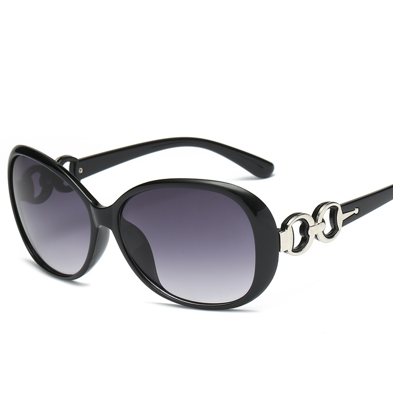 Free shipping New Style PC Sunglasses