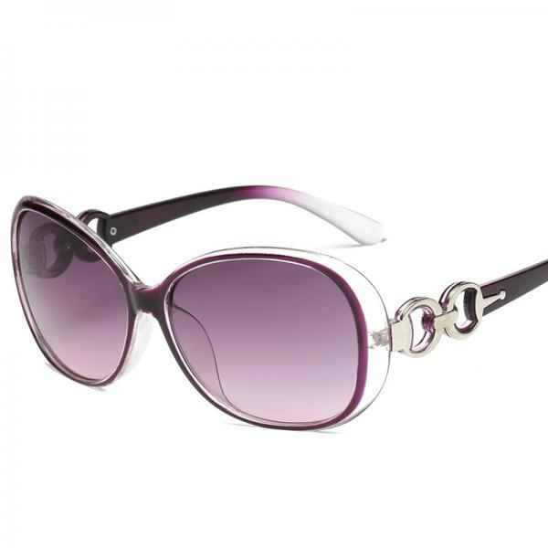 Free shipping New Women PC Sunglasses